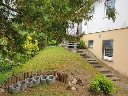 Zweifamilienhaus in bester Lage in Lörrach-Stetten