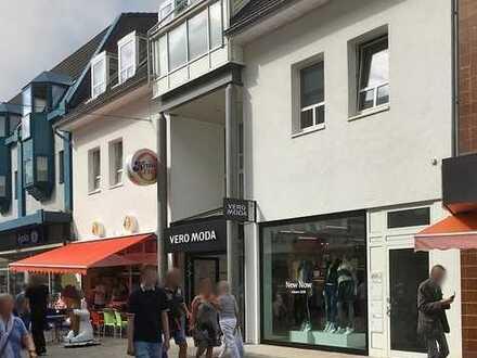 Wohn- und Geschäftshaus in der TOP 1A-Lage von Wilhelmshaven