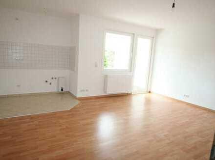 Top Single-Wohnung mit Loggia in Citynähe!