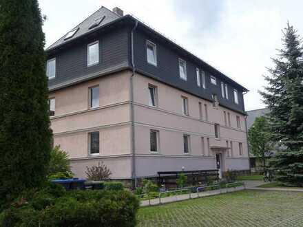 Schöne 2-Zimmer-Wohnung, bezugsfertig und mit Stellplatz