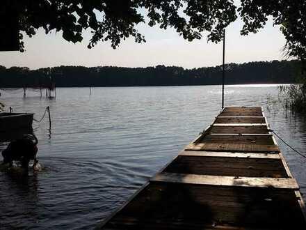 Ruhig wohnen am Ruppiner See