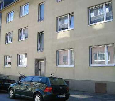 Gut geschnittene 2-Zimmerwohnung, als Singlewohnung ideal.