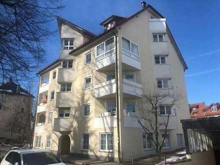 3-Zimmer-Wohnung in zentraler Lage von Kempten