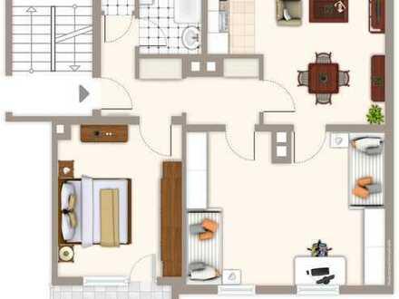 2,5 Zimmerwohnung