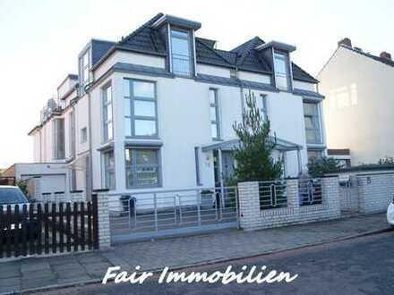 * OSTERHOLZ - SCHEVEMOOR | Möbliertes 1-Zi. Apartement in angenehmer Umgebung *