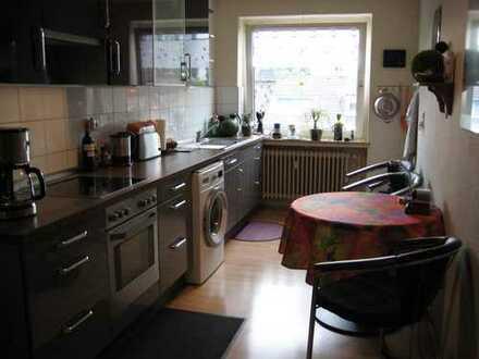 Preiswerte, gepflegte 4-Zimmer-Wohnung zur Miete in Hamm