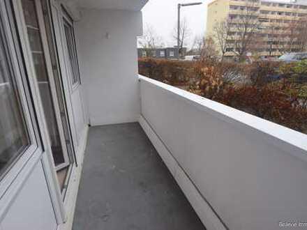Praktisches 1-Zimmer-Appartement in Frankfurt-Nied - auch ideal als Kapitalanlage!
