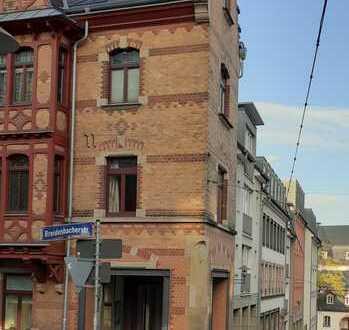 2-Zimmer-Wohnung mit Balkon in der Mainzer Gaustraße