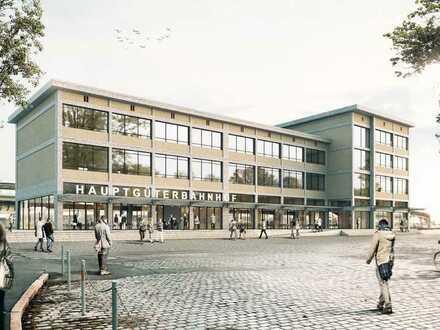 Noch 600 m² Bürofläche verfügbar ! Hochwertige Loft-Büros in Altstadtnähe   Ab Mai 2022