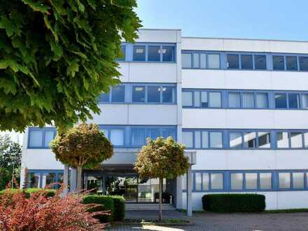 .....hier lässt sich's arbeiten, teilb. ab ca. 100 m² !!! 📞