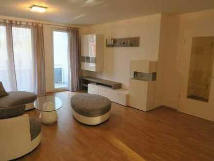 Gepflegte 2-Zimmer-Wohnung mit EBK in Kalk, Köln