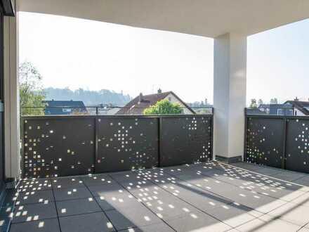 Attraktive 4,5 Zimmer Wohnung in Waldshut (Kreis), Küssaberg,