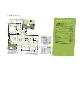 *Neubau* 3-Zimmer Wohnung für Eigennutzer in Köln-Neuehrenfeld zu verkaufen!