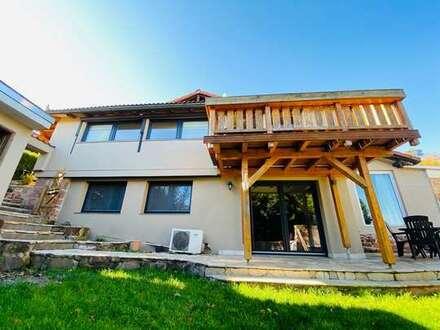 Seltene Gelegenheit - Freistehendes Einfamilienhaus in familienfreundlicher Wohnlage von Gaiberg