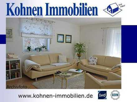 3-Zimmerwohnung mit Balkon in naturnaher und dennoch zentrumsnaher Lage von 41334 Nettetal-Lobberich
