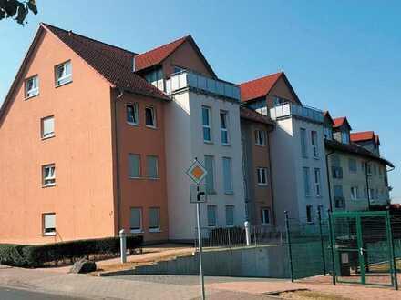 Schöne zwei Zimmer Wohnung in Frankfurt am Main