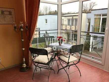 * Für Senioren * Barrierefreie* 3 Zi-Wohnung in Niedernhausen!