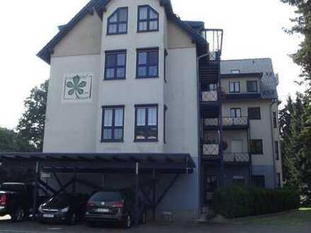 Kastanienhof am Rittergut 2 Zimmer 76,40m² mit Balkon und Fahrstuhl!