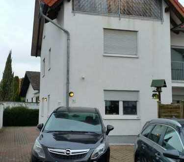 Schöne drei Zimmer Wohnung in Flörsheim-Weilbach/Main