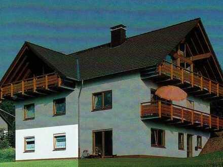 Ansprechende 1-Zimmer-Wohnung mit separatem Eingang in Netphen