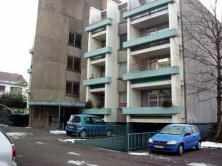 Dillingen, Eigentumswohnung