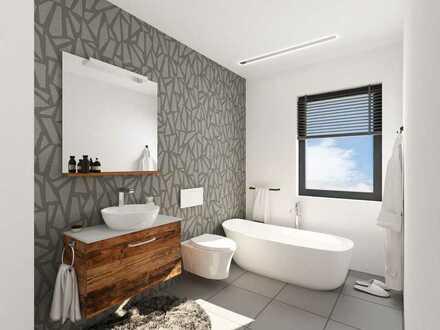 Moderne 2 Zimmer Wohnung mit Balkon und Terrasse *Neubauprojekt*