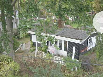 Grundstück mit Abbruchgebäude