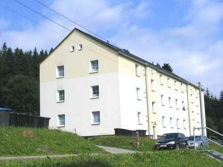 Ruhige Wohnlage 2- Zimmer Wohnung