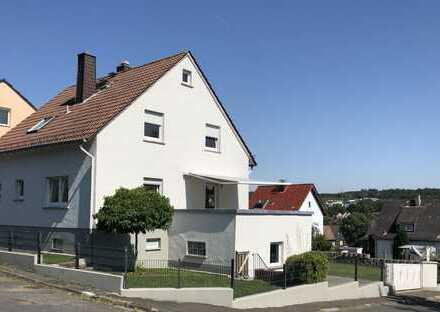Freistehendes Einfamilienhaus mit neuer EBK in ruhiger Wohngegend von Taunusstein Neuhof