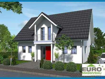 Hausbau Dortmund - Schönes und Großzügiges Wohnen im Dortmunder Süden