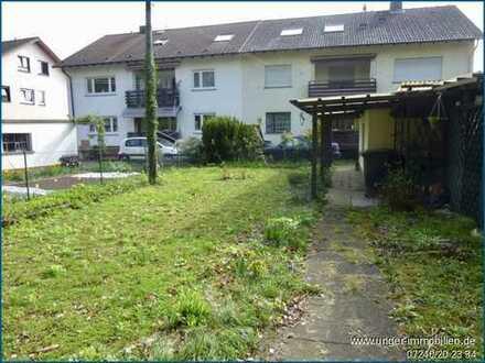 ***provisionsfrei*** 3-Familienhaus mit 3 Garagen in Weingarten! Erbbaurecht
