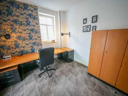 Offfice, Büro auf Zeit, All-in-Miete, Büro 1