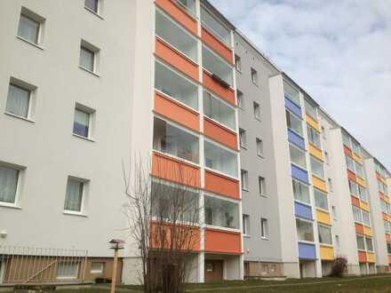 preiswerte sanierte Zweiraumwohnung in der Nähe des Zittauer Gebirges