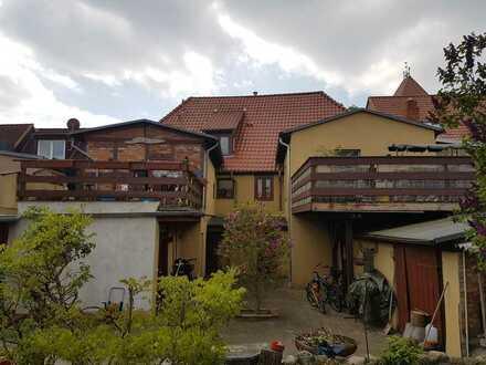 Maisonettewohung mit Dachterrasse