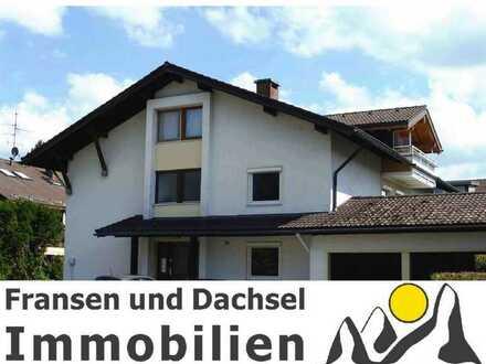 Zentrumsnahes Wohnen - 3-Zimmer-Wohnung in Sonthofen