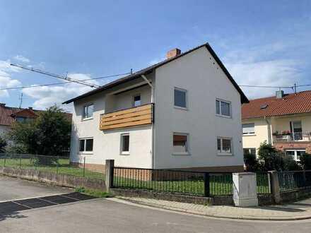 Einfamilienhaus in sehr schöner Lage im Stadtteil Arzheim