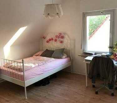 WG in super Lage mit schönem, hellen Zimmer zu vermieten