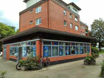 Schöner Laden der auch als Büro genutzt werden kann!