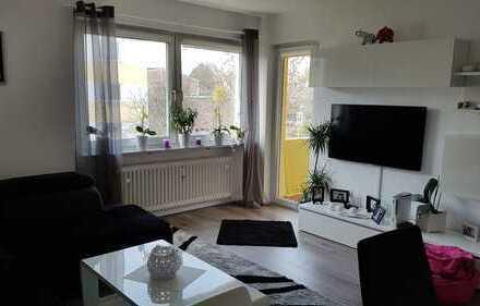 Von PRIVAT 3-Zi.-Wohnung am Lerchenauer See !!! PROVISIONSFREI !!!