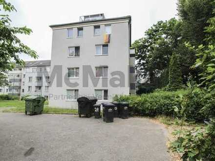 Renovierte ETW mit 3 Zimmern in Essen!