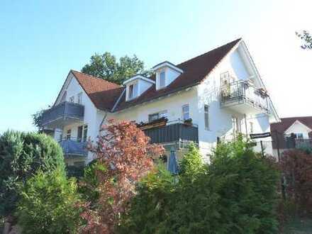 Vermietete 3-Zimmerwohnung im Norden Berlins
