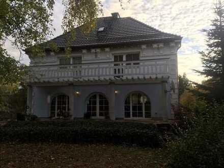 Villa für Liebhaber!