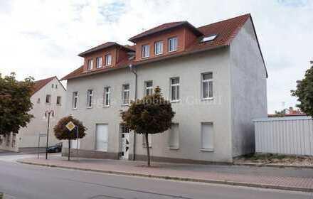 Wohnhaus mit Baugrundstück am Stadtkern von Schkeuditz
