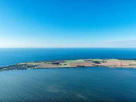 1 ha Grundstück auf der Insel Rügen