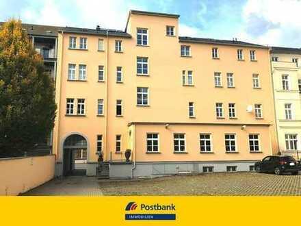 Attraktives Büro- und Gewerbegebäude in Gera