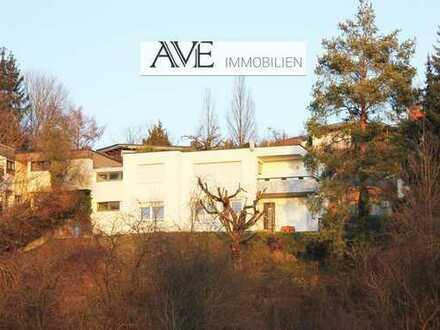 * TOP Aussichtslage * EFH mit ELW in Bungalowbauweise mit 1088 qm Grundstück *