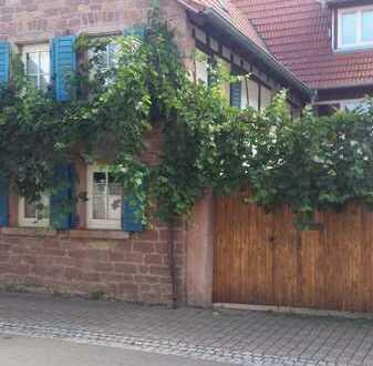Schönes Haus mit fünf Zimmern in Südliche Weinstraße (Kreis), Venningen