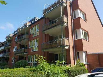 Freundliche 3-Zimmer-Wohnung in Schnelsen, Hamburg