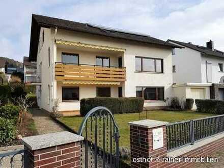 OSTHOF & RAINER IMMOBILIEN  Klasse Wohnung in ansprechender Lage von Meerholz!