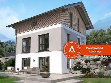 Designhaus in Schriesheim mit traumhaftem Blick ins Tal